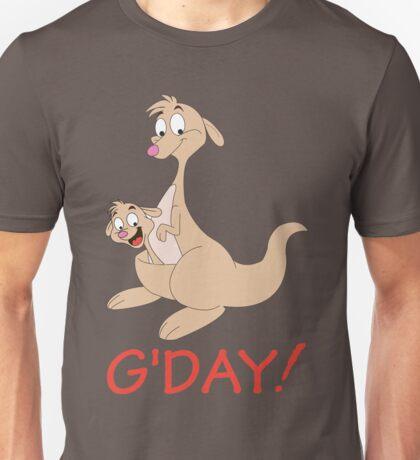 G' DAY Unisex T-Shirt