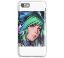 Epic Arcade Riven  iPhone Case/Skin