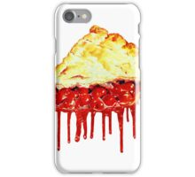 Piece Of The Pie iPhone Case/Skin