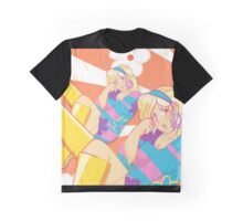 60's aesthetic Graphic T-Shirt