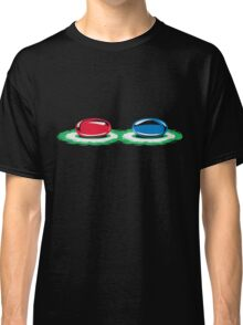 The Matrix - Which pill ? Classic T-Shirt