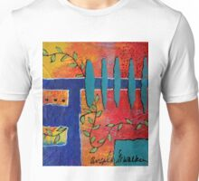 Winding Vines III Unisex T-Shirt