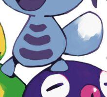 GSC palette pokes Sticker