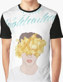 blue neighbourhood Graphic T-Shirt