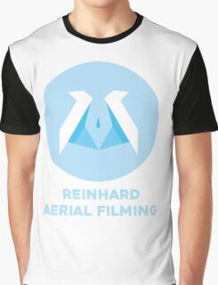 Reinhard Logo Graphic T-Shirt