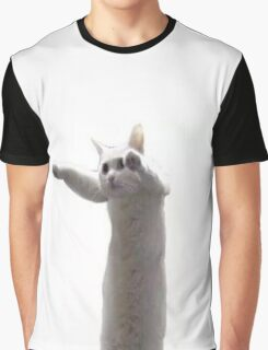 Longcat Graphic T-Shirt