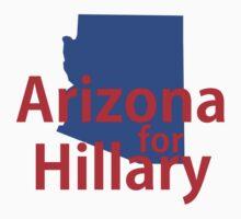 Arizona for Hillary One Piece - Long Sleeve