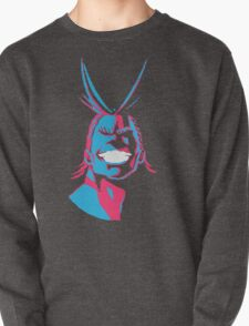 all might Pullover