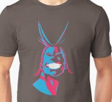 all might Unisex T-Shirt