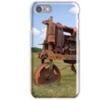 Retired iPhone Case/Skin