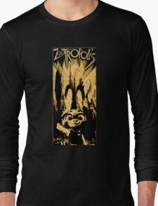 Zootropolis the Metropolis Long Sleeve T-Shirt