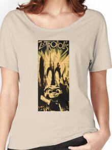 Zootropolis the Metropolis Women's Relaxed Fit T-Shirt