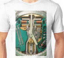 Vintage Watch Unisex T-Shirt