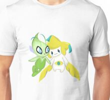 Mythical Friends  Unisex T-Shirt