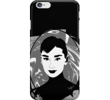 Mirror Mirror. iPhone Case/Skin