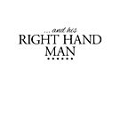 ...and his right hand man by inkgeek