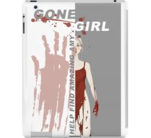 Gone Girl iPad Case/Skin