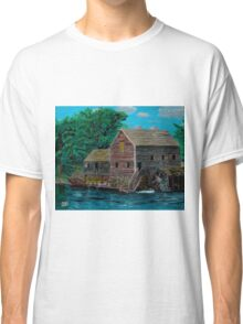 The Water Mill Classic T-Shirt
