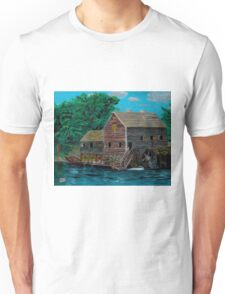The Water Mill Unisex T-Shirt
