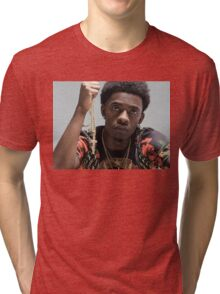 Rich Homie Quan Tri-blend T-Shirt