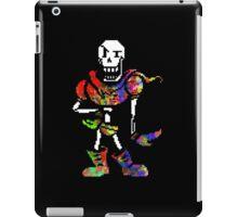 Papyrus <3 iPad Case/Skin