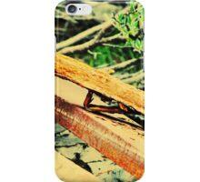 Deep Rust iPhone Case/Skin