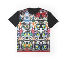 Wizards Hana Hou Graphic T-Shirt