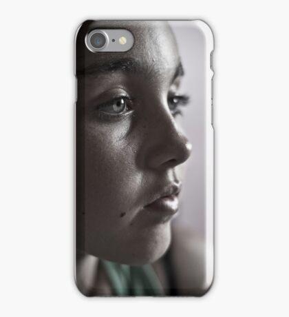 Catherine IV iPhone Case/Skin