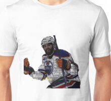"Edmonton Oilers ""My Favorite Color is (Patrick) Maroon"" Unisex T-Shirt"
