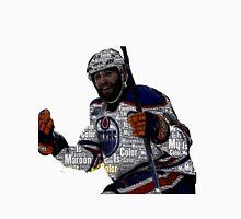 "Edmonton Oilers ""My Favorite Color is (Patrick) Maroon"" Unisex T-Shirt"