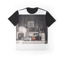 OXO Graphic T-Shirt