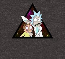 Rick and morty space V5. Unisex T-Shirt