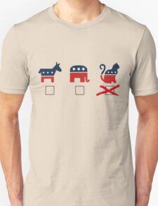 The Cat Party Unisex T-Shirt