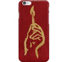 This Unruly Mess I've Made iPhone Case/Skin