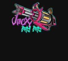 Jinx Pow Pow  Unisex T-Shirt