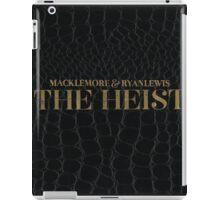 The Heist iPad Case/Skin