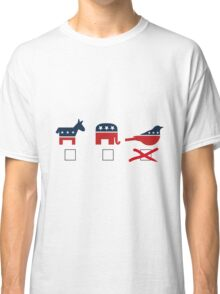 The Bird Party Classic T-Shirt