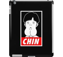 Chin Boy iPad Case/Skin