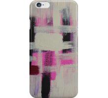 Pink Funk iPhone Case/Skin