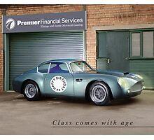 Premier Financial Services Photographic Print