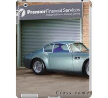 Premier Financial Services iPad Case/Skin