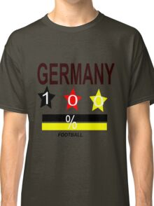 GERMANY Classic T-Shirt