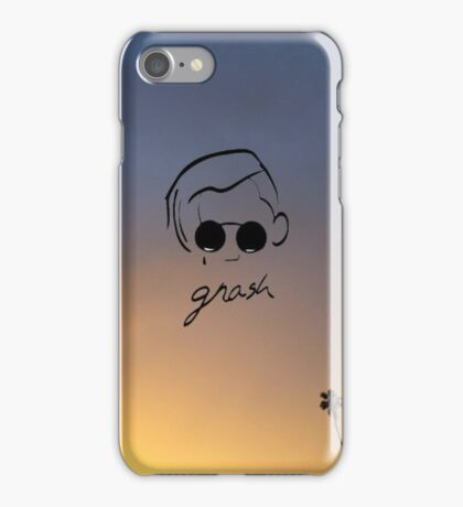gnash iPhone Case/Skin
