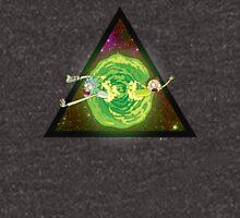 Wormhole!! 2. Unisex T-Shirt