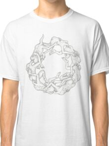 Creature Loop Classic T-Shirt
