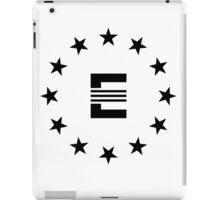 Enclave Logo  iPad Case/Skin
