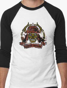 Great Khans - fallout new vegas Men's Baseball ¾ T-Shirt