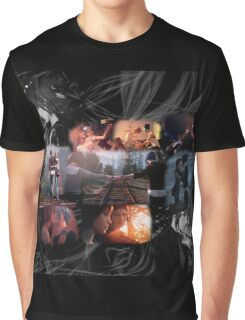 Memories in the wind Graphic T-Shirt