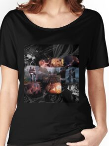 Memories in the wind Women's Relaxed Fit T-Shirt