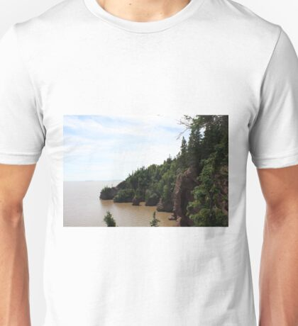 New Brunswick Unisex T-Shirt